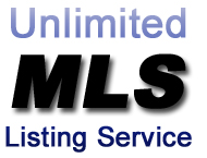 Unlimited MLS Listing Service